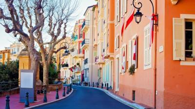 Departure Graf: French & Italian Rivieras
