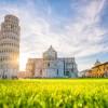 Departure K-Town: Pisa, Rome & Florence