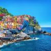 Lake Como, Milan & Cinque Terre (Columbus Day Weekend)