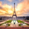 Paris Washington's Birthday Weekend