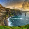 Best of Ireland by air (Columbus Day Weekend)