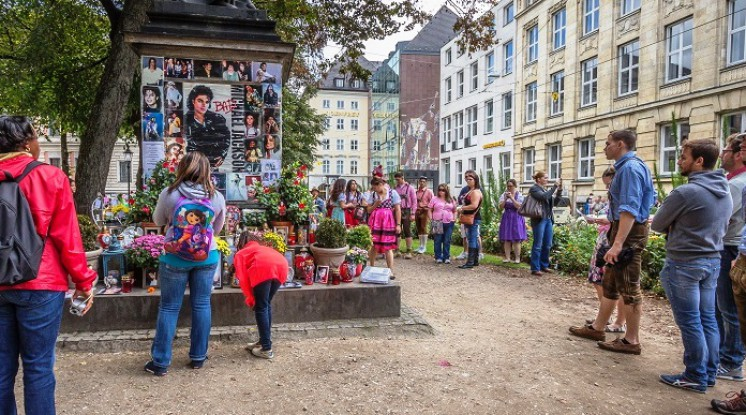Departure Graf: Oktoberfest 2019