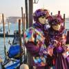 Departure K-Town: Venice Carnival