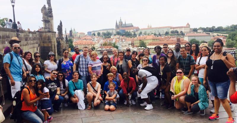 Tina's Travels: Prague, Czech Republic