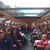 Departure Graf: Amsterdam & the Keukenhof Gardens (incl. City Canal Cruise)