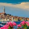Croatia & the Istrian Riviera