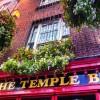 The Temple Bar – Dublin Irleand