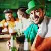 St. Patrick's Day in Ireland by air