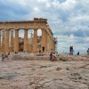 Christmas in Athens & the Greek Islands (by air)