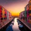 Departure Graf: Venice Carnival 2019