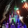 Euro Disney Express (Independence Day)