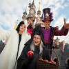 Disneyland® Paris Halloween Festival