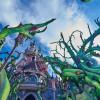 Maleficents Court