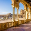 Departure Graf: Best of Southern Spain by air
