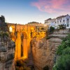 Best of Southern Spain by air