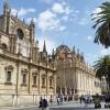 Sevillian architecture Spain