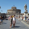 Departure Graf: Pisa, Rome & Florence (Memorial Day Weekend)