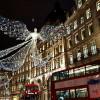 London Christmas Explore Europe Travel