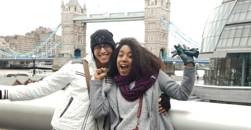London Fun 1 Explore Europe Travel
