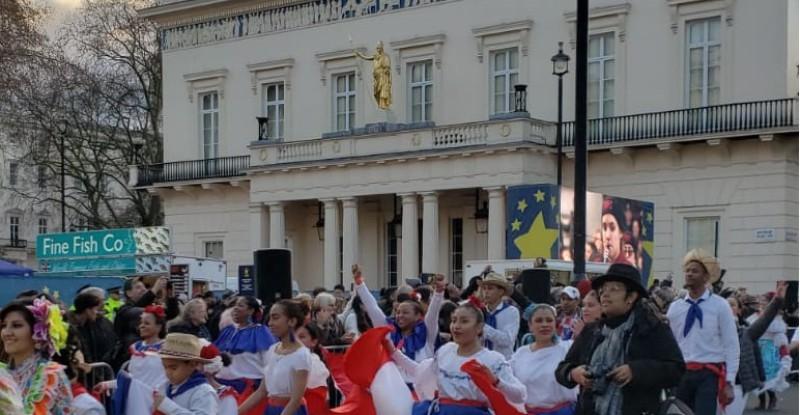 London Parade 2 Explore Europe Travel