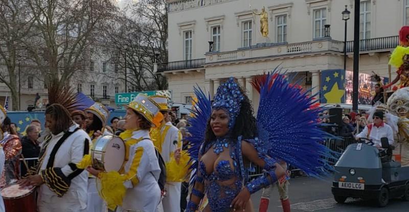 London Parade 3 Explore Europe Travel