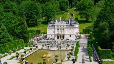Departure K-Town: Bavarian Extravaganza