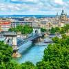 Departure Graf: Budapest Express