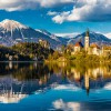 Departure Graf: Croatia & Lake Bled