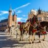 Departure Graf: Highlights of Poland (Auschwitz and Krakow)