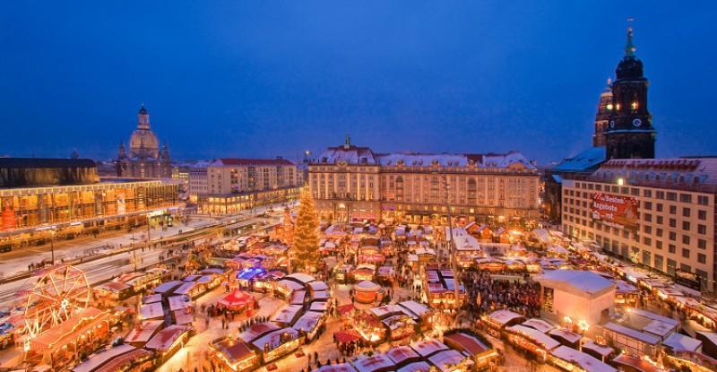 Explore Europe Dresden s 10