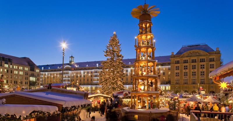 Explore Europe Dresden s 11