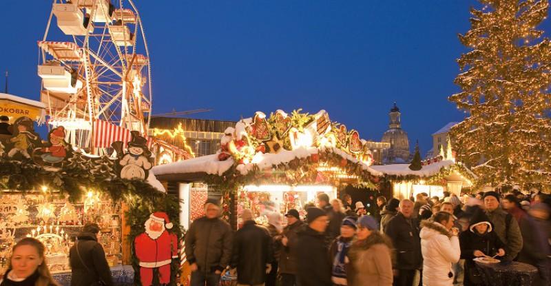 Explore Europe Dresden s 12