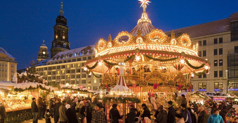 Explore Europe Dresden s 13
