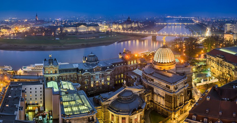 Explore Europe Dresden s 6
