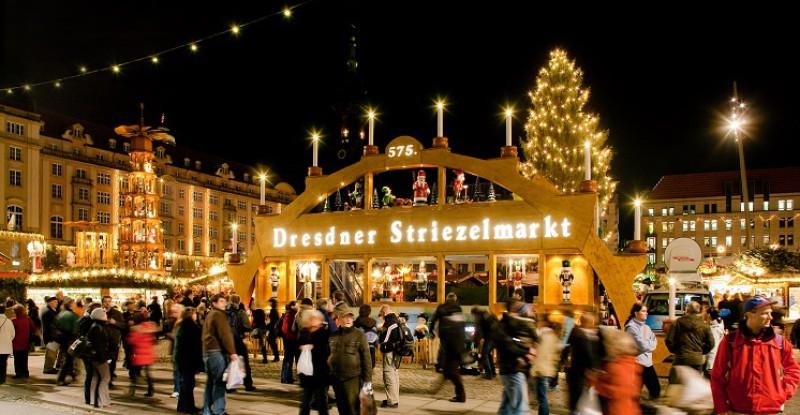 Explore Europe Dresden s 7