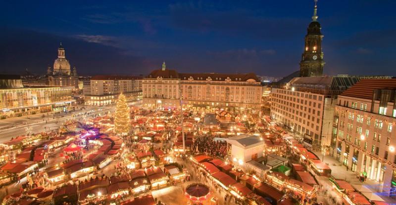 Explore Europe Dresden s 8