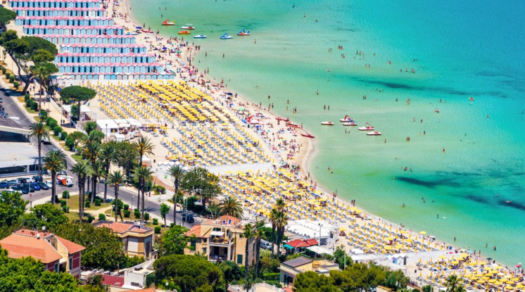 SOLD OUT Departure Nuremberg Airport: Best of Sicily by air (4th of July 4-Day Weekend)