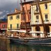 Departure K-Town: Lake Garda and Verona