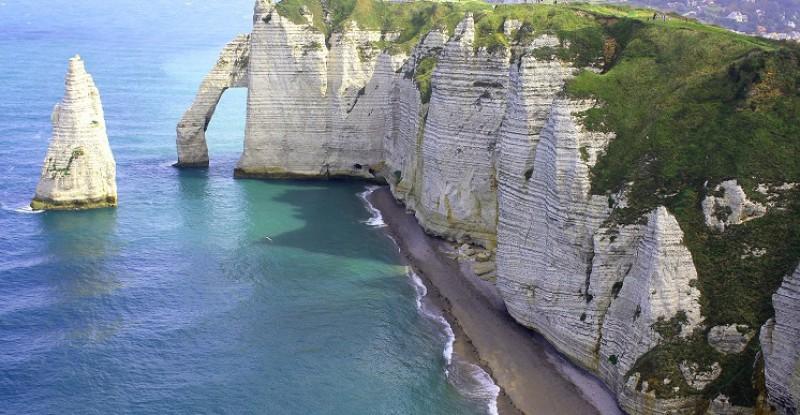Explore Europe Normandy s 1