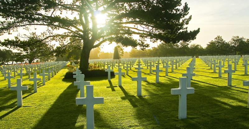 Explore Europe Normandy s 2