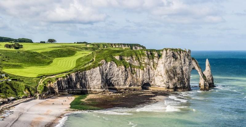 Explore Europe Normandy s 6