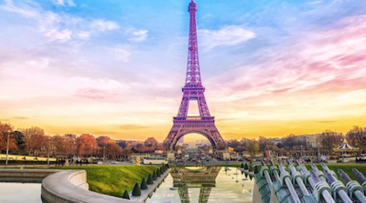 Departure K-Town: Normandy & Paris (Veteran's Day Special)