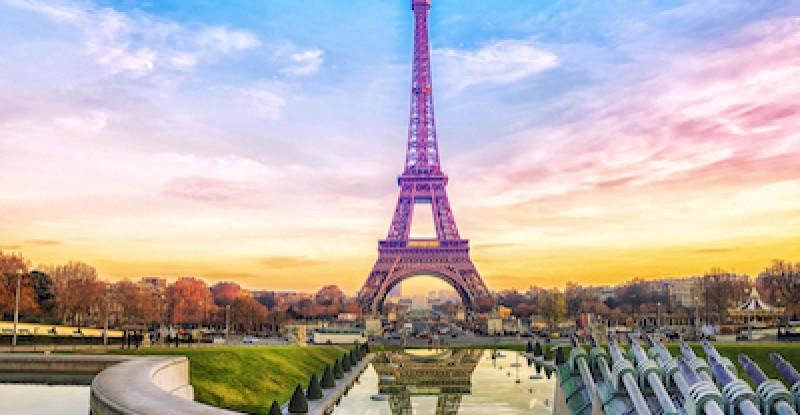 Explore Europe Paris s 1