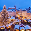 Departure K-Town: Christmas in Scandinavia