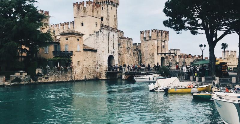 Alexis Lake Garda Verona 5