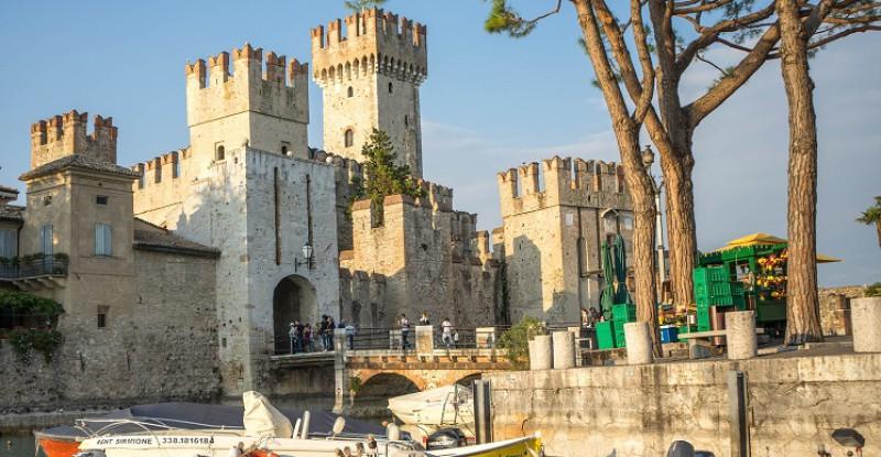 Explore Europe Lake Garda s 5