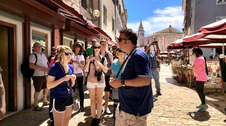 Departure K-Town: Best of Croatia & Lake Bled