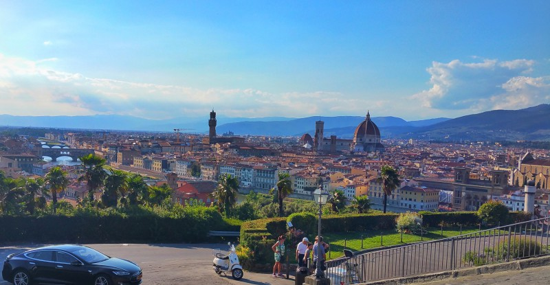 Florence by Stefan