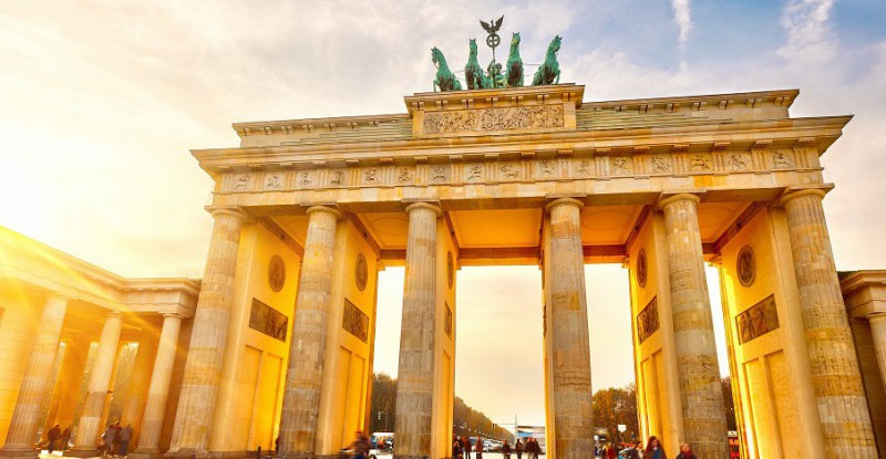 Let's travel to… Berlin!