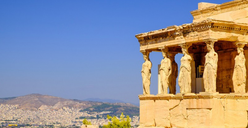 Explore Europe Greece s 9